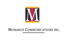 Monarch Communications Monarch Corporation