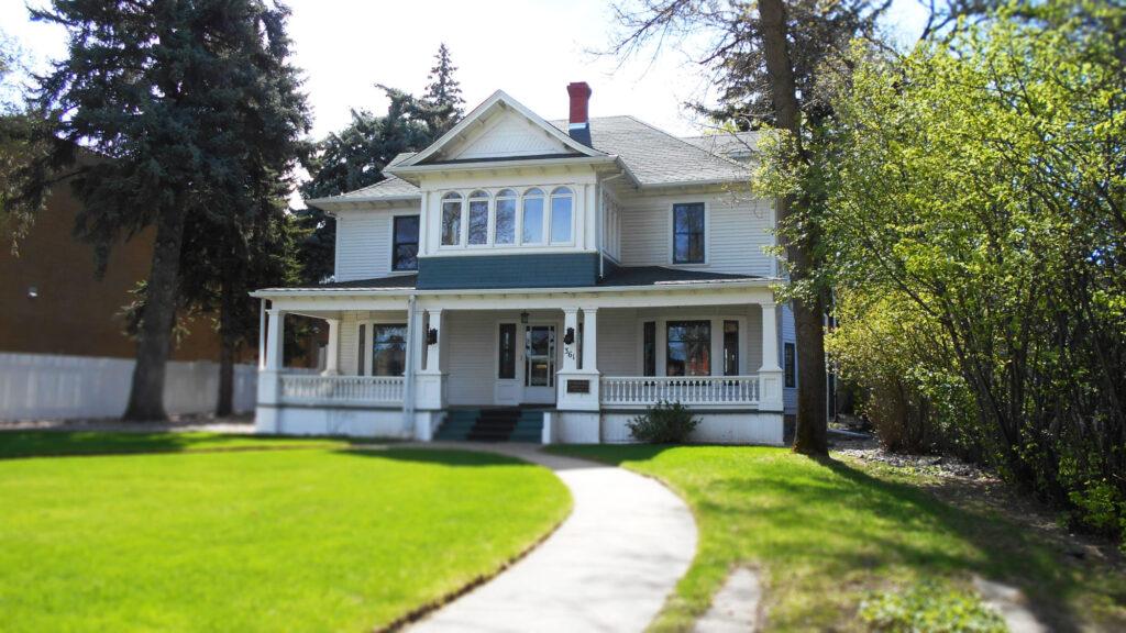 Monarch Corporation location house