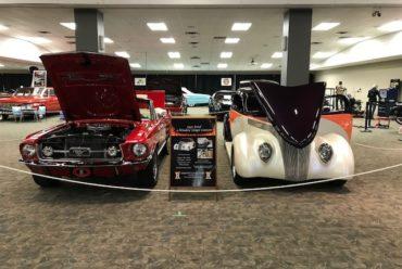 Regent Classic Cars Dominates at 59th Draggins Show